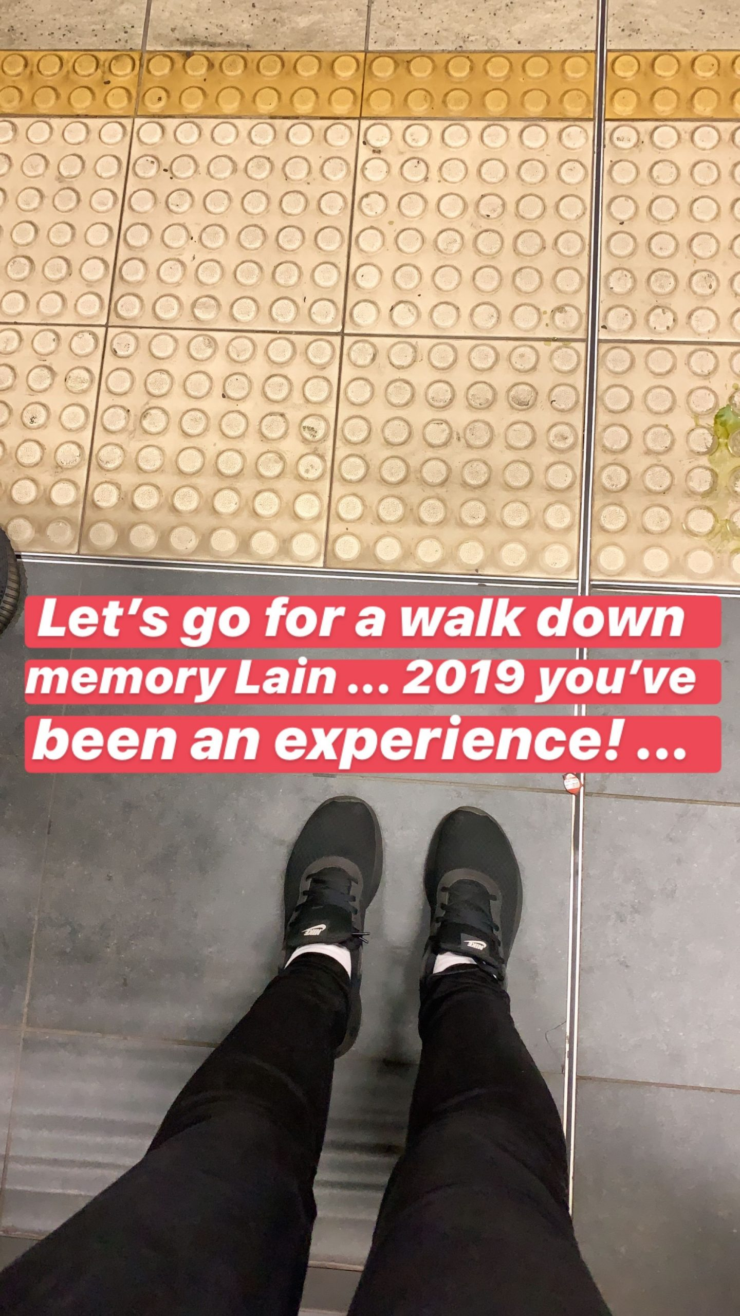 That's a wrap Lara Lain!2019 in photos, plus a few words to ring in 2020